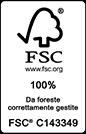 FSC 100%